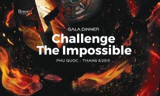 Teambuilding 2019 - Vi vu cùng miền đất hứa