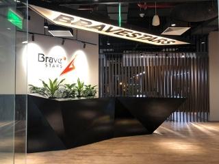 Bravestars Games - Khởi đầu mới!